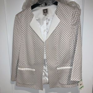 Suit Jacket- Women's